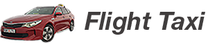 flighttaxi.is Logo